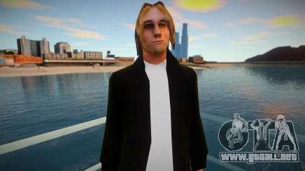 Wmyst Retexture para GTA San Andreas