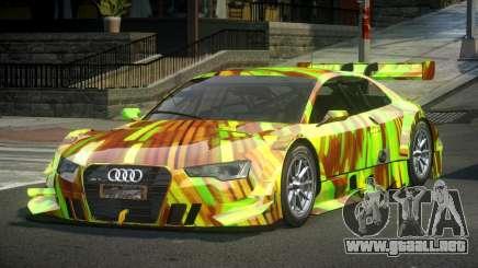 Audi RS5 GT S4 para GTA 4