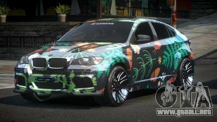 BMW X6 PS-I S6 para GTA 4