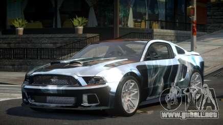 Ford Mustang GT-I L3 para GTA 4