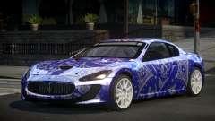 Maserati Gran Turismo US PJ9