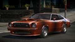 Ford Mustang KC S5 para GTA 4