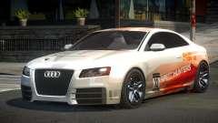 Audi S5 BS-U S7 para GTA 4