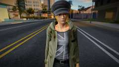 Dead Or Alive 5 - Eliot (Costume 2) 1 para GTA San Andreas
