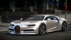 Bugatti Chiron Qz
