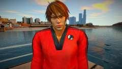 Shin Fu Kung Fu 4 para GTA San Andreas