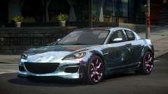 Mazda RX-8 Qz S2 para GTA 4