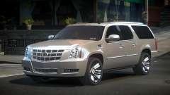 Cadillac Escalade PSI