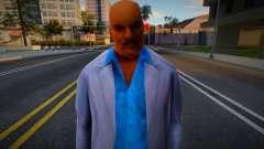 VCS Vance Gang v7 para GTA San Andreas