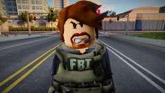 Roblox FBI V1 [Agent]
