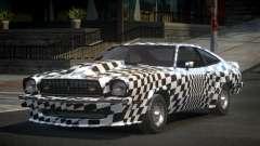 Ford Mustang KC S7 para GTA 4