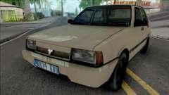 Tofas Sahin Low Poly SA Style