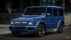 Mercedes-Benz G65 BS-U