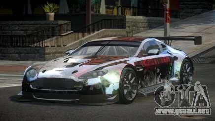 Aston Martin Vantage GS-U S2 para GTA 4