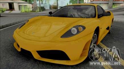 Ferrari F430 Unal Turan para GTA San Andreas