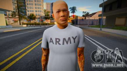Da Nang Boys HD version (DNB1) para GTA San Andreas