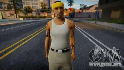 Los Santos Vagos HD Version (LSV2) para GTA San Andreas