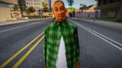 Ludacris Ped