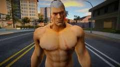 Bryan New Clothing 1 para GTA San Andreas