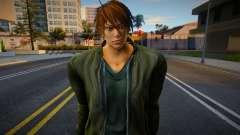 Shin New Clothing 1 para GTA San Andreas