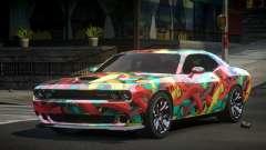 Dodge Challenger US S1 para GTA 4