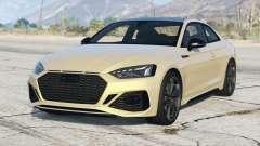 Audi RS 5 Coupé (B9) 2020〡add-on para GTA 5
