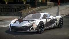 McLaren P1 U-Style S8 para GTA 4