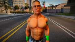 John Cena 2 para GTA San Andreas