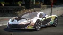 McLaren P1 U-Style S5 para GTA 4