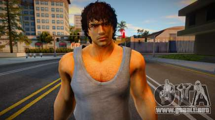 Miguel New Clothing 2 para GTA San Andreas