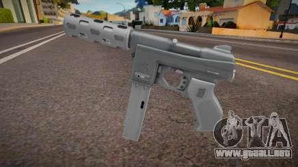 Tec-9 (From GTA Online) para GTA San Andreas