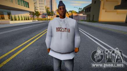 Og Loc - Fam1 para GTA San Andreas