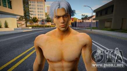 Lee New Clothing 8 para GTA San Andreas