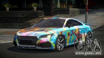 Audi TT PSI S8 para GTA 4