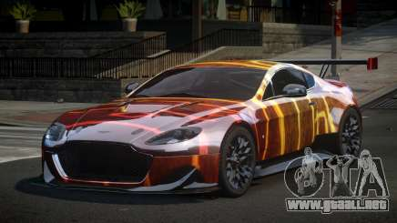 Aston Martin Vantage Qz S1 para GTA 4