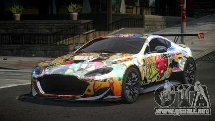 Aston Martin Vantage Qz S10 para GTA 4