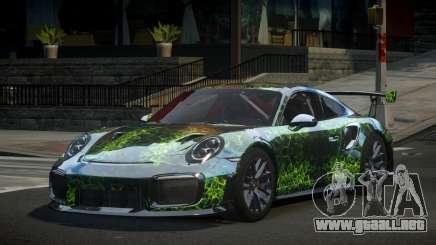 Porsche 911 BS-U S2 para GTA 4