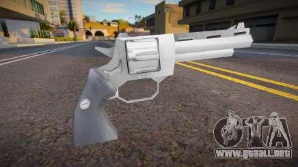 GTA Vice City Python para GTA San Andreas