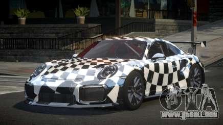 Porsche 911 BS-U S1 para GTA 4