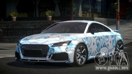 Audi TT PSI S4 para GTA 4